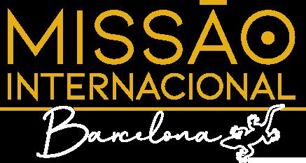 Missão Internacional - Barcelona